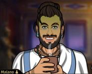 Kai-C295-4-Drinking