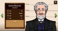 Leopold Rochester 51