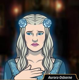 Aurora Osborne