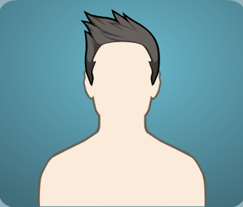 Case 56 - Jones Hairstyle
