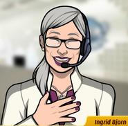 Ingrid - Case 116-7