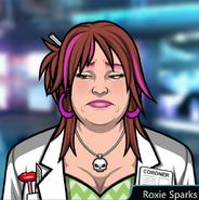Roxie - Case 111-1