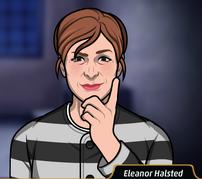Eleanor en prisión