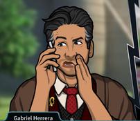 Gabriel En el telefono2