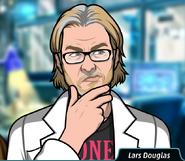 Lars-Thinking