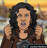Carmen - Case 121-2