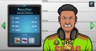 Reggie Perez - La Juventud y Lo Muerto