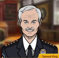 Samuel Feliz 2