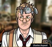 Charles ofendido1