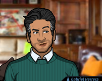 Gabriel Sonriendo6