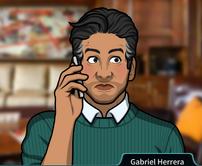 Gabriel En el telefono5