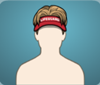 Lifeguard Visor