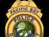 Departamento de Policía de Pacific Bay