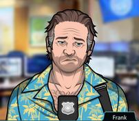 Frank Decepcionado