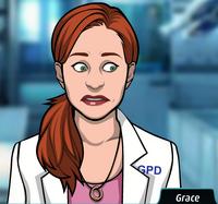 Grace Nerviosa