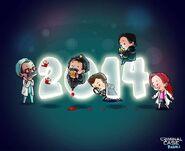 19 Feliz Año Nuevo 2014