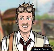 Charlie - Case 186-2