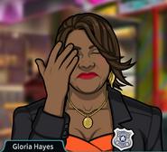 Gloria Sin esperanza5
