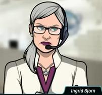 Ingrid Molesta