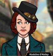 Maddie - Case 172-34