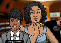 Sanjay y Carmen1