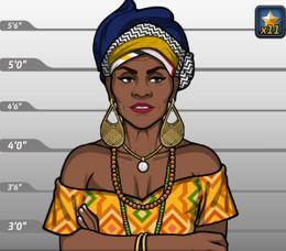 Serena Kwame