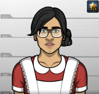 Anita Díaz