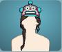 Case 103 Reward 1 - Robot Beanie