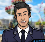 Gauthier-Ironic