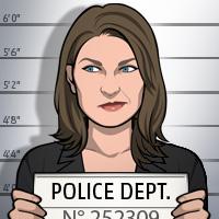 Ficha de Rachel 16