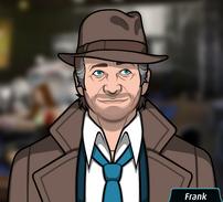 Frank Disfrazado