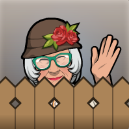 Nosy Margaret
