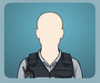 Police Tactical Vest male