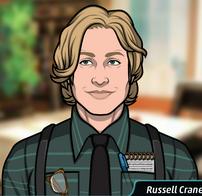 15 Russell Optimista