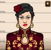 Madam Xiang en Matarlo Bien Muerto