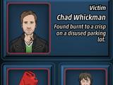Burned to the Bone