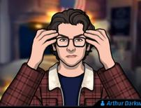 Arthur en Cosa de Brujas