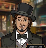 Diego del Lobo