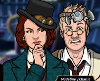 Maddie y Charlie 14