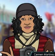 Carmen - Case 129-1