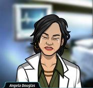 Angela Ağlarken