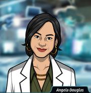 Angela Meraklı