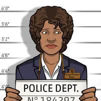 Donna Mugshot Caso 32