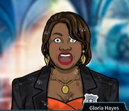 Gloria Shockeda3