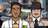 Amir y Ramirez 2