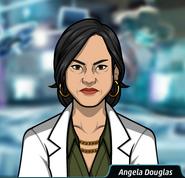 Angela Ciddi