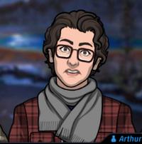 Arthur El Arbol de la Muerte