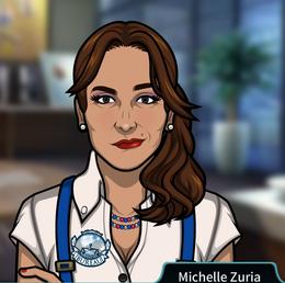 Michelle - Case 157-7