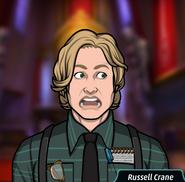 Russell Tırsmiş 2