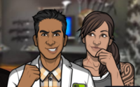 Amir y Rita 7
